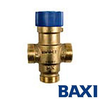 Válvulas Misturadoras Termostáticas-BAXI