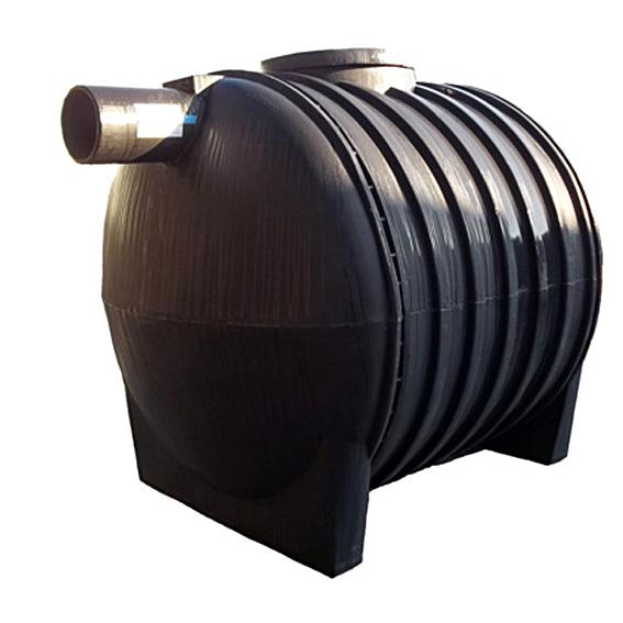Fossas sépticas c/pré filtro epurbloc rectangular