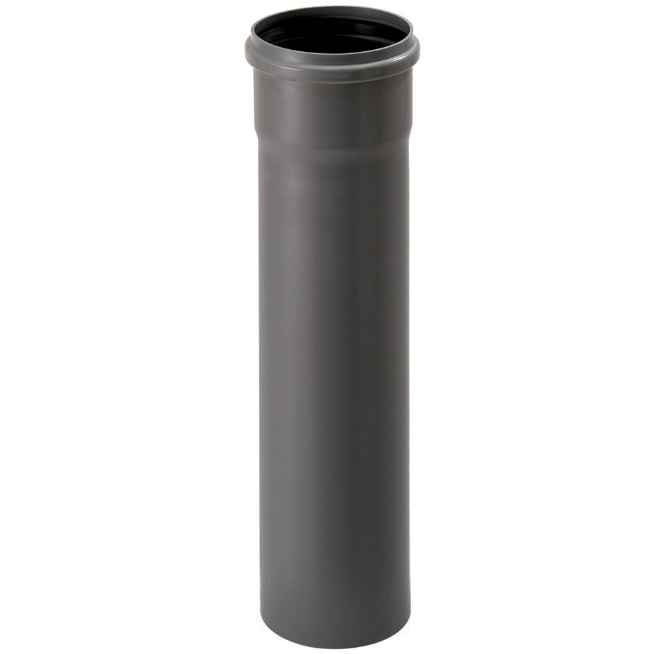 Tubo PVC SN2 Saneamento Exterior Edificios