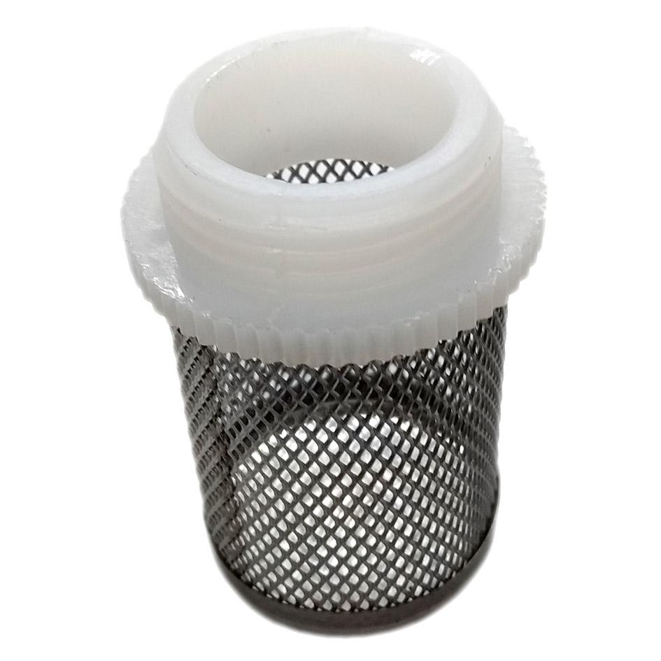 Cestos em Plástico p/ Válvula Retenção