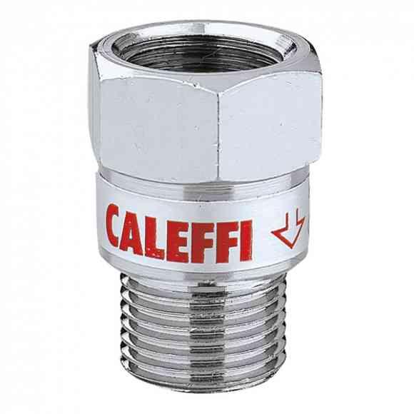 Reguladores de Caudal - CALEFFI