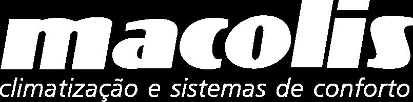 Logo da Macolis